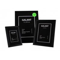 Galant Svart