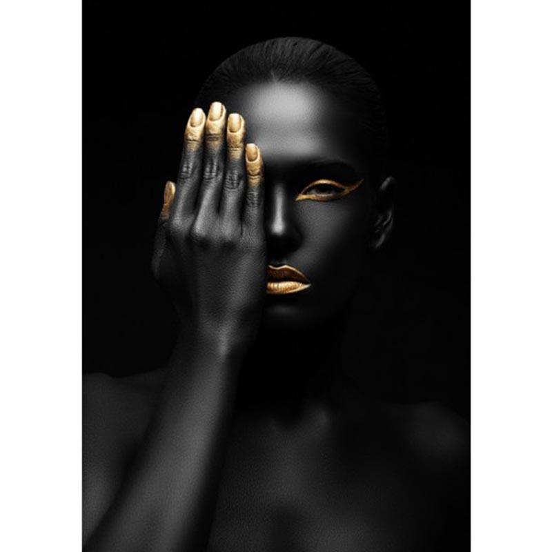 goldfinger 50 x 70 cm